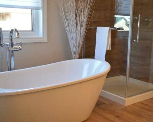 Home Bathroom