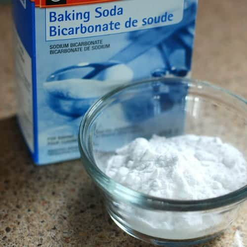Baking Soda For Drain Cleaning